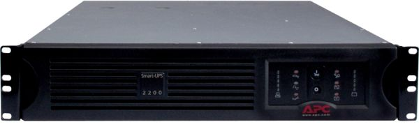 Bộ lưu điện UPS APC Sua2200rmi2u cũ