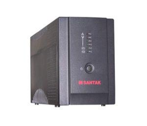 Bộ lưu điện UPS Santak Blazer2000 cũ