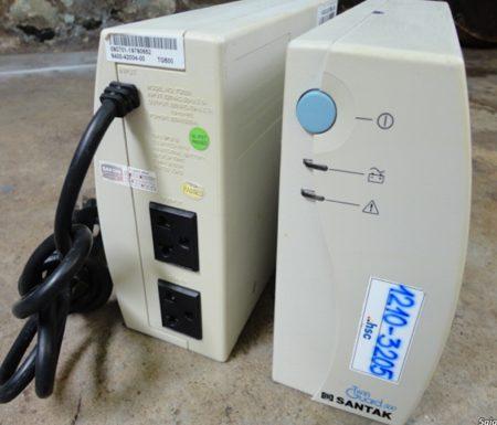 Bộ lưu điện UPS Santak cũ