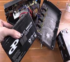 Dịch vụ sửa chữa bộ lưu điện UPS máy tính