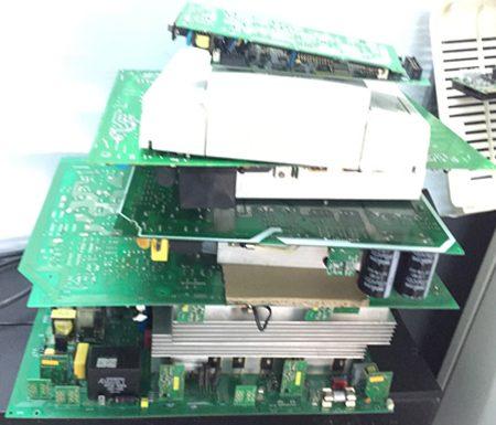 sửa chữa bộ lưu điện ups online tại tphcm