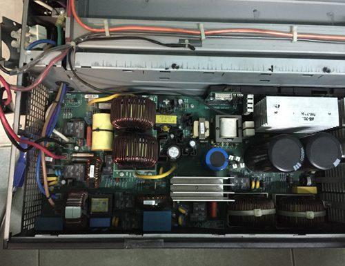 Sửa chữa Bo mạch UPS APC SURT5000XLI
