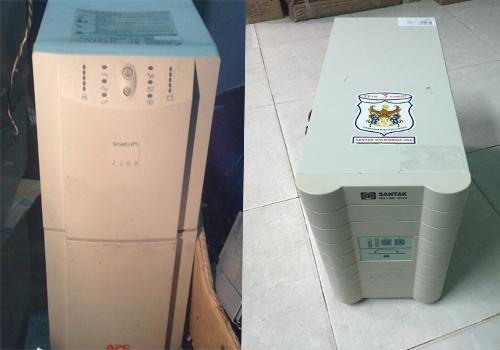 Dịch vụ sửa chữa Bộ lưu điện UPS tại Đồng Nai