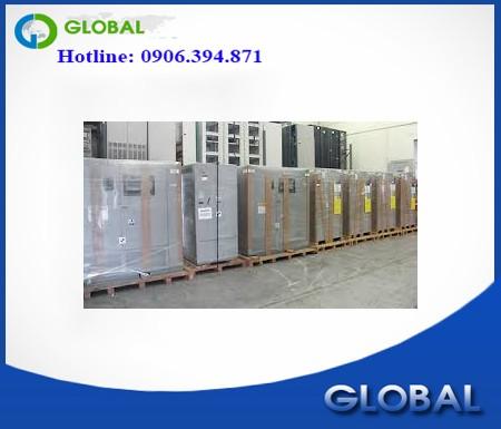 Bộ lưu điện công nghiệp công suất lớn
