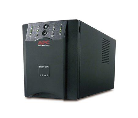 Bộ lưu điện UPS APC SUA1000VA cũ