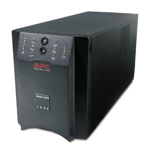 Bộ lưu điện UPS APC SUA1500VA cũ