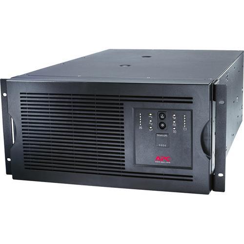 Bộ lưu điện UPS APC SUA5000RMI5U cũ