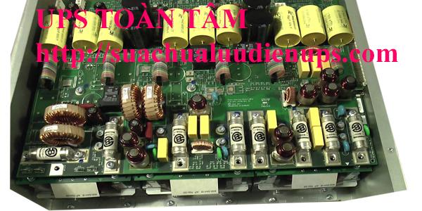 Bộ lưu điện bị lỗi | Hỗ trợ kỹ thuật miễn phí 0906 394 871