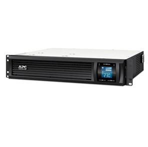 Bộ lưu điện ups apc smart smc1000i-2u