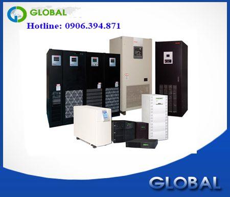 bảo hành bộ lưu điện UPS