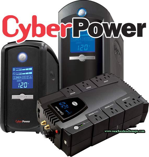 Dịch vụ sửa chữa UPS CyberPower - Hotline 0906 394 871