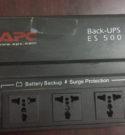 Hướng dẫn Sửa Chữa UPS APC 500VA từ a tới z