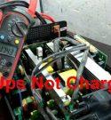 UPS không sạc được nguyên nhân và cách khắc phục