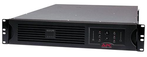 Bộ lưu điện UPS APC SUA3000RMI2U cũ
