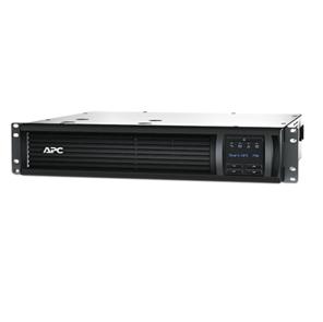 Bộ lưu điện UPS APC SMT750RMI2U 750VA/500W