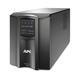 Bộ lưu điện UPS APC Smart SMT1000I