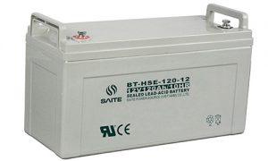 Bình Ắc quy SAITE BT-HSE-120-12 12V120AH